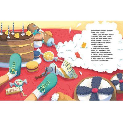 Cukrové topánky - Adela Režná / kniha