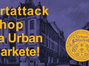 Vianočný Urban Market už tento víkend