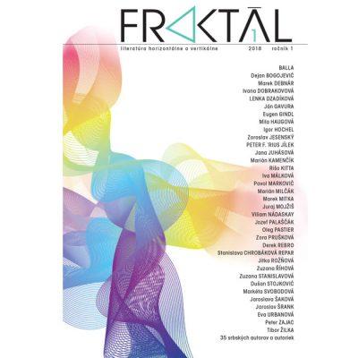 Fraktál 1/2018 - kolektív autorov / časopis