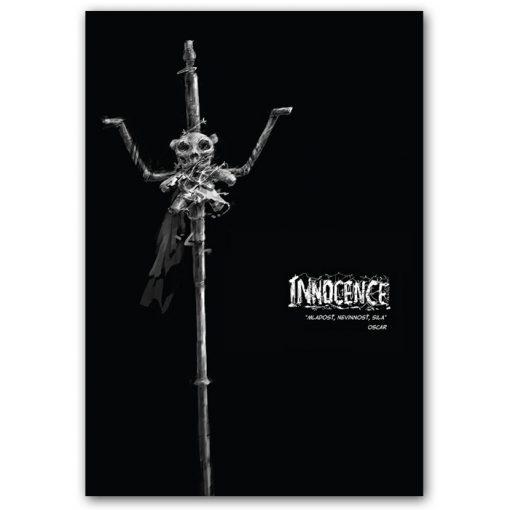 Innocence - Martin Engler / plagát