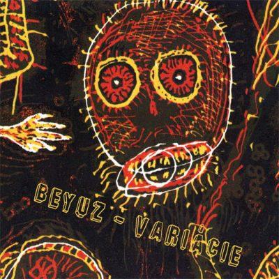 Beyuz - Variácie (A Nejaké Ďalšie Remixy) / CD
