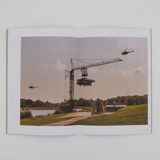 Europe - Boris Németh / katalóg fotografii