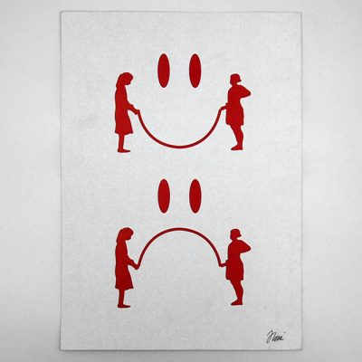 Smile - Hazi / grafika