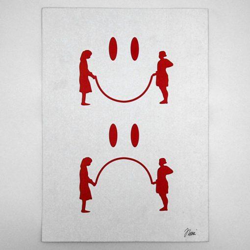 Smile - Hazi / grafika