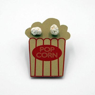 Náušnice Popcorn 2 - Pangea Boards