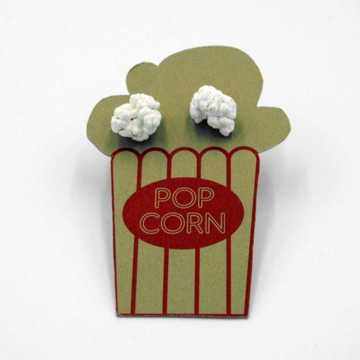 Náušnice Popcorn 4 - Pangea Boards