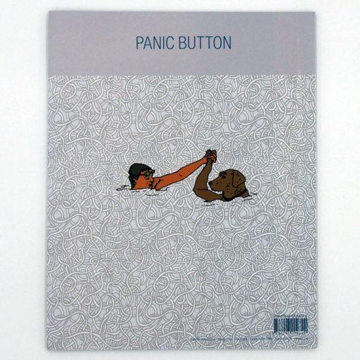 Panic Button / časopis o umení