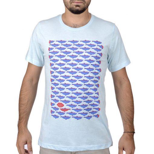 Fish - Popular / Unisex tričko