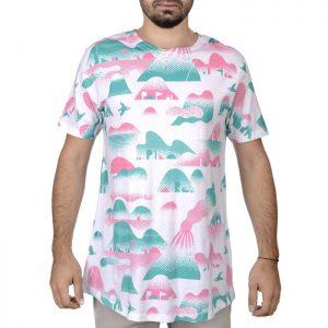 Island - Popular / Unisex tričko