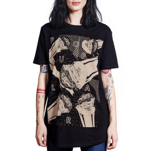 Space - Popular / Unisex tričko