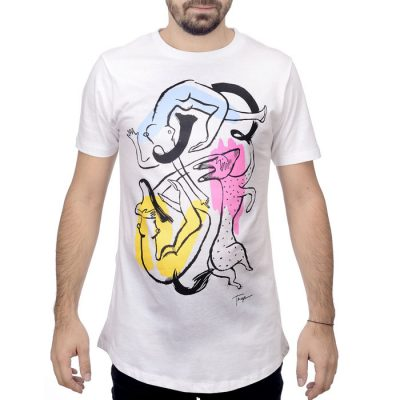 Tenger - Popular / Unisex tričko