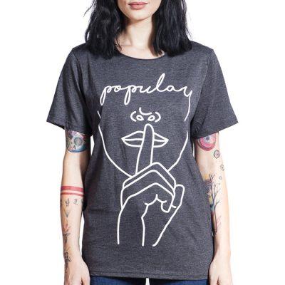 Ticho - Popular / Unisex tričko