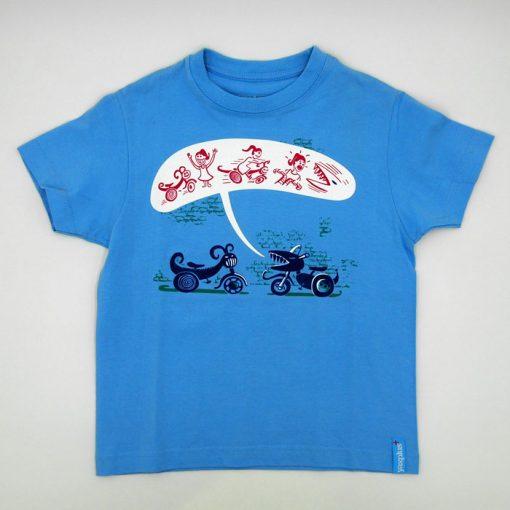 Street Cruisers / detské tričko