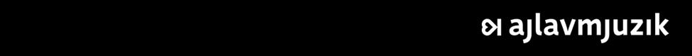 Logo ajlavmjuzik