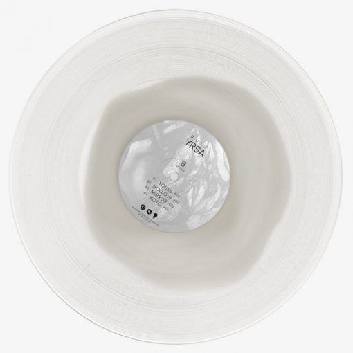 Yrsa - Bulp / vinyl