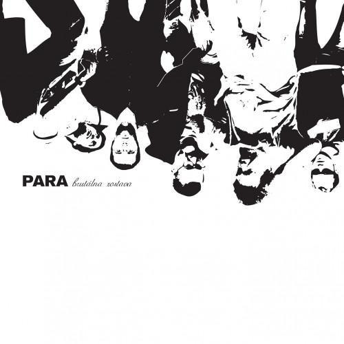 Brutálna zostava LP 2004 - Para / vinyl
