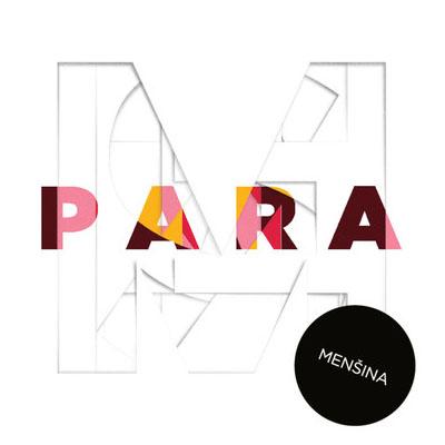 Menšina LP 2012 - Para / vinyl
