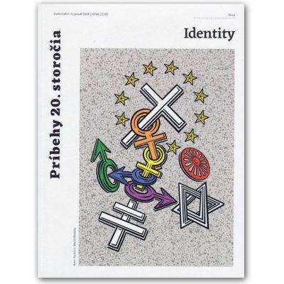 Post Bellum č.1/2019 - Identity / časopis
