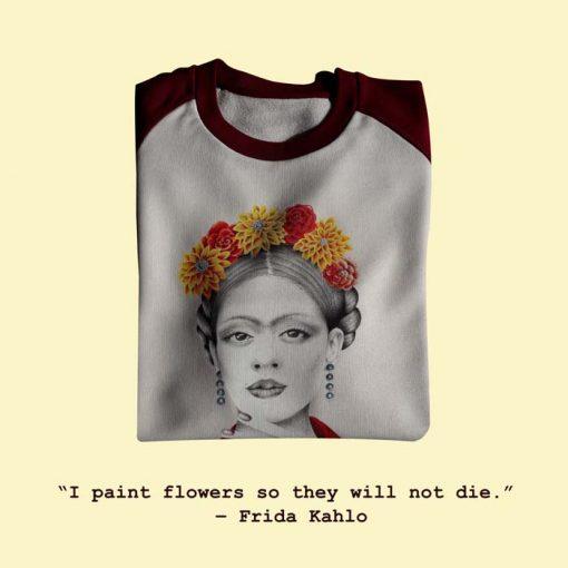 Frida / mikina