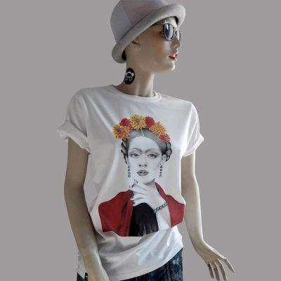 Frida / tričko