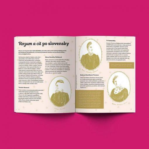 Bublina 8 časopis pre deti