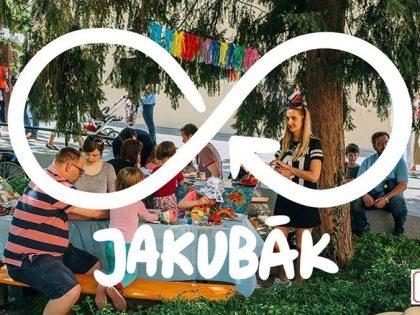 Dobrý trh na Jakubáku 2019