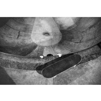 Balifornia #4 - Dorota Holubová / foto print