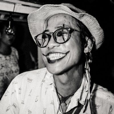 Balifornia #6 - Dorota Holubová / foto print