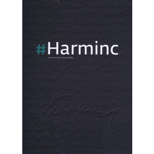 #Harminc - J. Pohaničová, P. Vodrážka / kniha