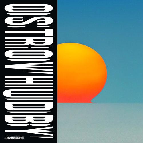 Ostrov hudby 3 - LALA Slovak Music Export / CD
