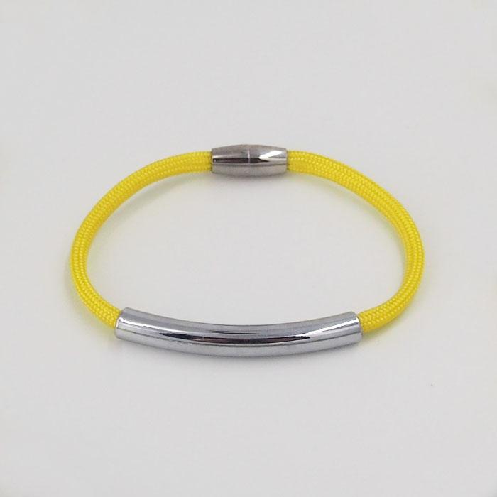 b821bc25b Rope žltý / set náhrdelník a náramok - ArtAttack Shop