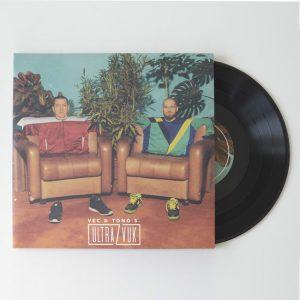 Domáca hudba na vinyloch