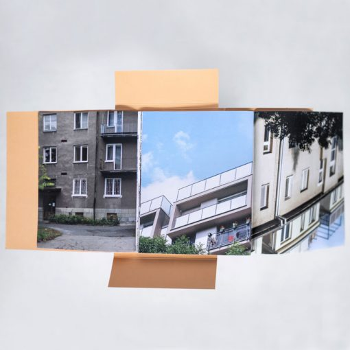 Bratislavské superštruktúry - A. Garová, D. Kolenčíková / kniha