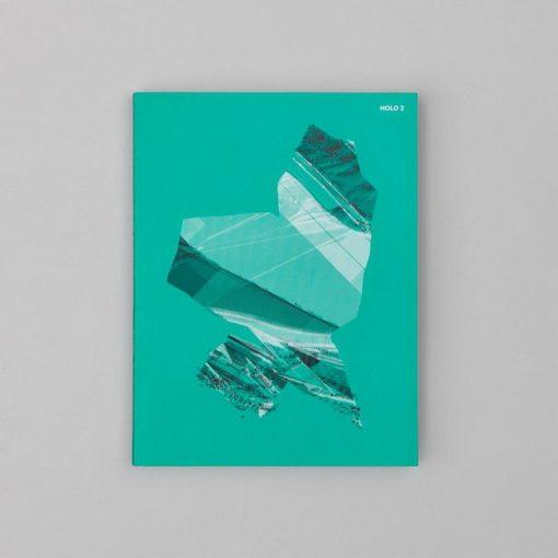 Holo 2 / časopis o umení