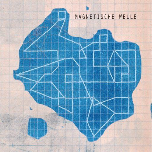 Malovcová / Kladivo / Zanolettiová - Magnetische Welle / LP vinyl