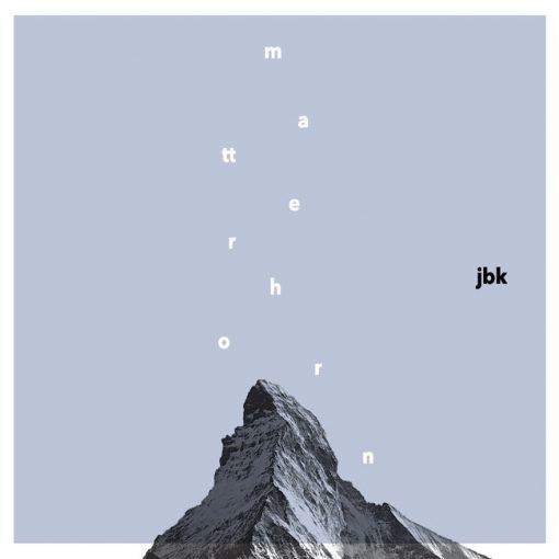 Ján Boleslav Kladivo - Matterhorn / LP vinyl