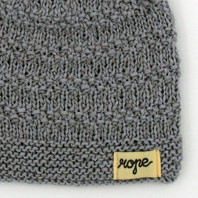 Pletená detská čiapka #3 / čiapočka