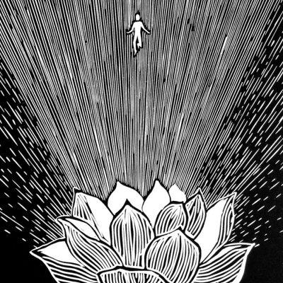 Ľudstvo a tak II. #4 - Lenka Štefánková / grafika