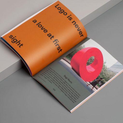 Backstage Talks #4 / časopis o dizajne