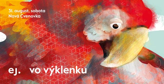 Cverna Market 2019 - Výstava E.J. Pusblishing Vo Výklenku