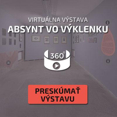 Vstúpte do virtuálnej výstavy