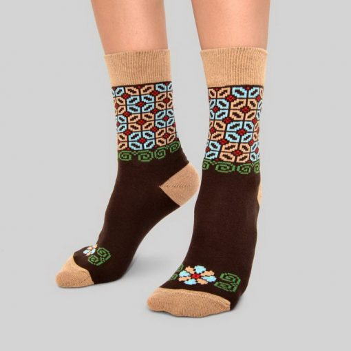 AHA Piešťanské vzory / ponožkyAHA Piešťanské vzory / ponožky