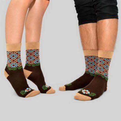AHA Piešťanské vzory / ponožky