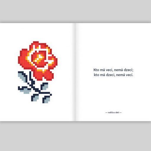 AHA Príslovia / kniha