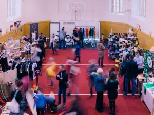 Vianočný Urban Market 2019: Predajná výstava Slovenského dizajnu