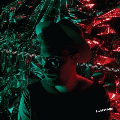 Lanne - Descender / vinyl