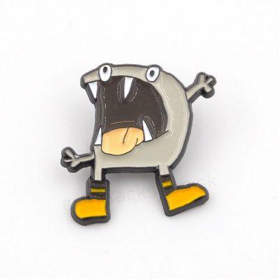 Kričiak - Hento Toto / brošňa