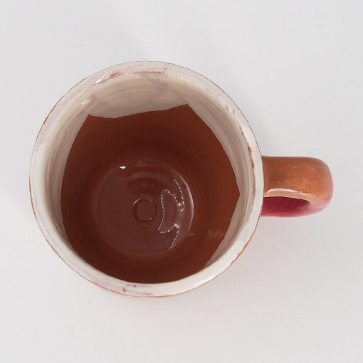 Hrnček oblačný #01 - Zen Zem / keramika