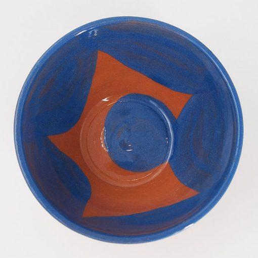 Miska oblačná #03 - Zen Zem / keramika