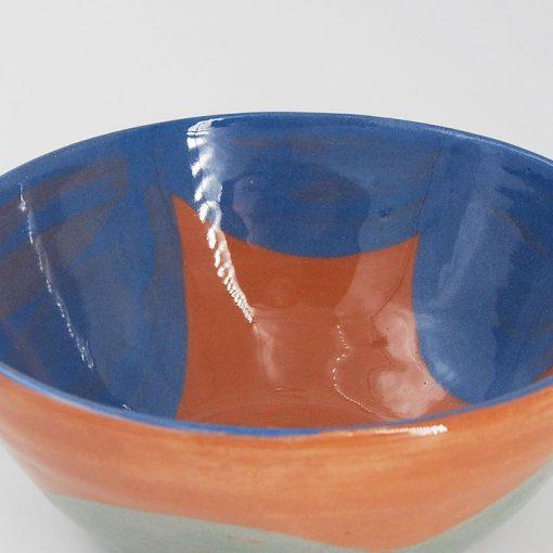 Miska oblačná #05 - Zen Zem / keramika
